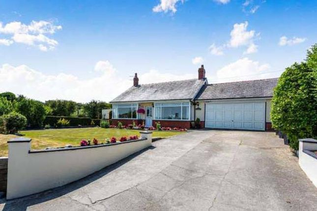 Thumbnail Detached bungalow for sale in Underbank Road, Thornton-Cleveleys