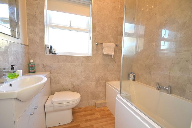 Bathroom of College Street, Long Eaton, Nottingham NG10