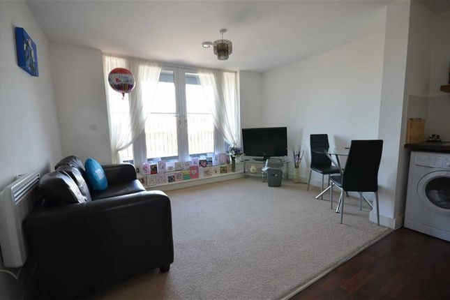 Thumbnail Flat to rent in Juniper House, 106 Phoebe Street, Salford