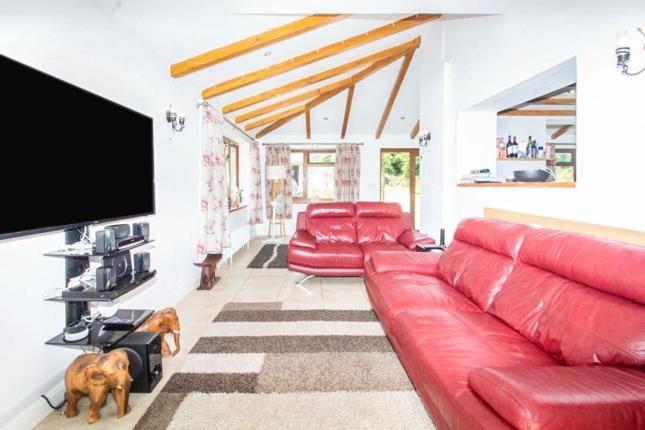 Lounge of Helston, Cornwall TR13