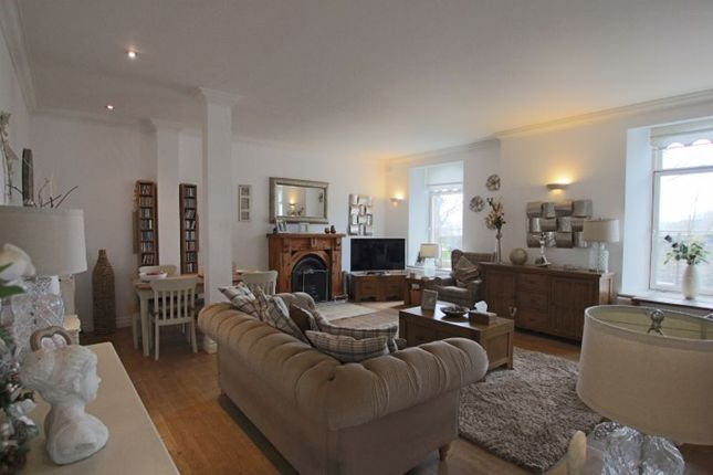 Thumbnail Flat for sale in Scrimgeour Place, Dundee