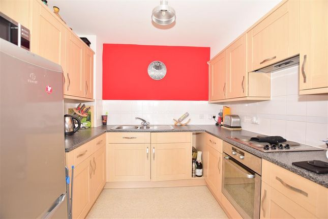 Kitchen of Commonwealth Drive, Three Bridges, Crawley, West Sussex RH10