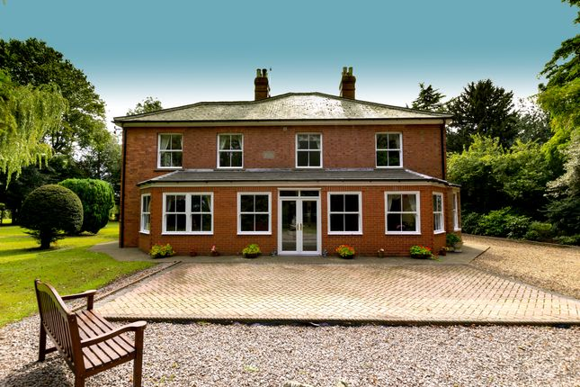 Thumbnail Detached house for sale in Onslow Lane, Gedney Drove End, Spalding
