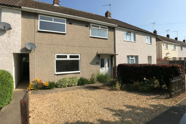 Thumbnail Terraced house to rent in Millfield Road, Deeping St James, Peterborough, Lincolnshire