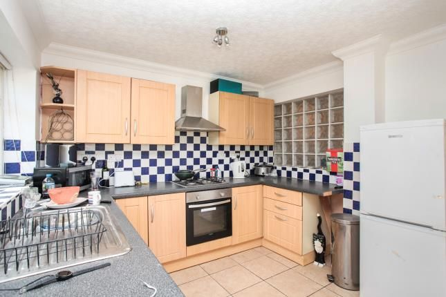 Extended Kitchen of Edward Road, Keresley, Coventry, West Midlands CV6
