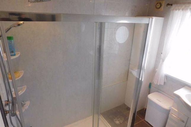 Shower Room of Lucerne Road, Bramhall, Stockport SK7