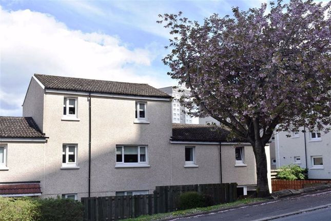 Thumbnail Terraced house for sale in 36, Wellington Street, Greenock, Renfrewshire