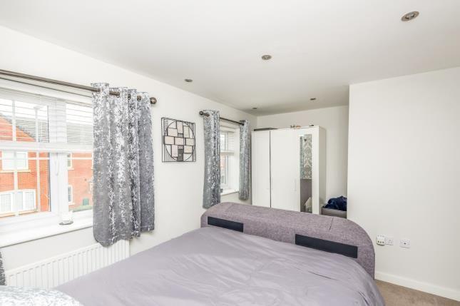 Bedroom 1 of Rudyard Way, Cannock, Staffordshire, . WS11
