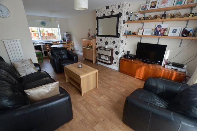 Living Room of Iolanthe Drive, Beacon Heath, Exeter, Devon EX4