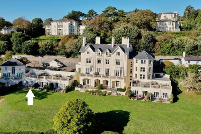 Flat to rent in Middle Lincombe Road, Torquay