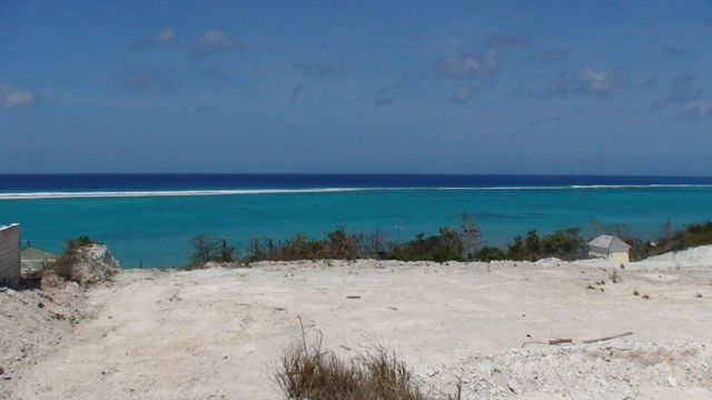 Land for sale in Orange Hill, Nassau/New Providence, The Bahamas