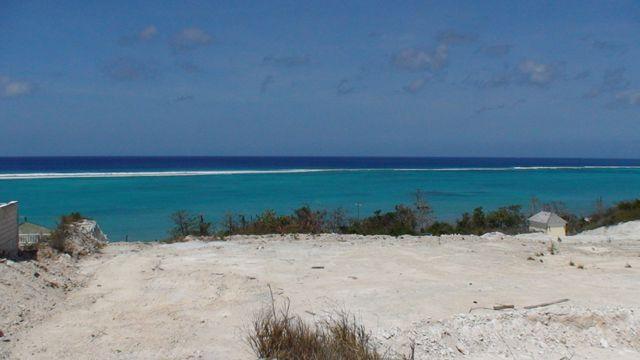 Orange Hill, Nassau/New Providence, The Bahamas