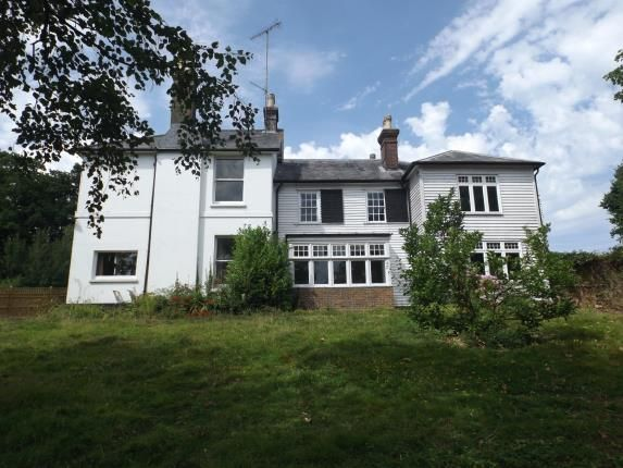 Thumbnail Detached house for sale in Highgate Hill, Hawkhurst, Cranbrook, Kent