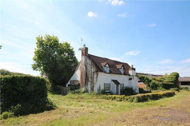 Land for sale in Oakey's Farm, Fernhill Heath, O'keys Lane, Worcester, Worcestershire