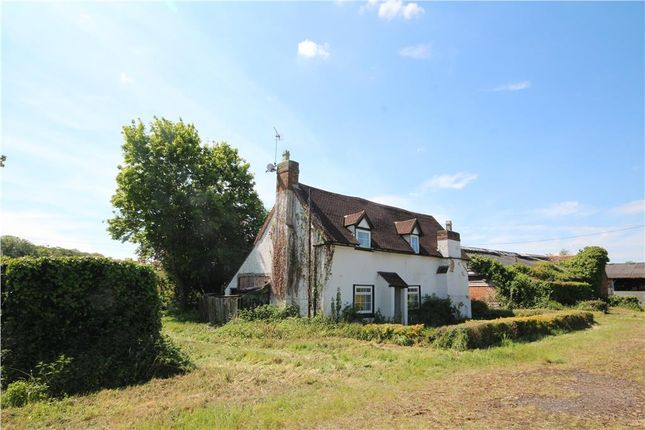 Thumbnail Land for sale in Oakey's Farm, Fernhill Heath, O'keys Lane, Worcester, Worcestershire