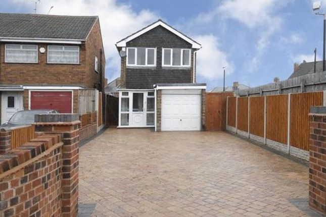 Thumbnail Detached house for sale in Brierley Hill, Pensnett, High Street