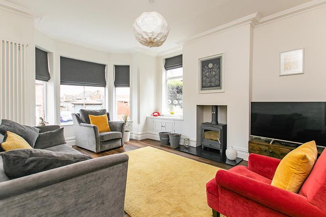 Lounge of Forester Grove, Carlton, Nottingham NG4