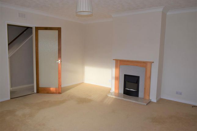 Lounge of Halloughton Road, Southwell NG25