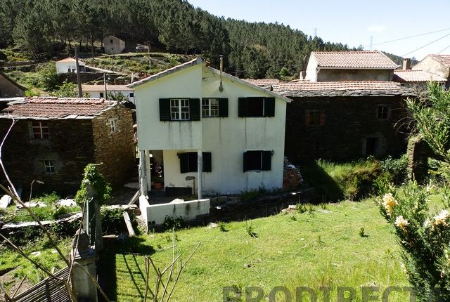 Country house for sale in Mestras, Cadafaz E Colmeal, Góis, Coimbra, Central Portugal