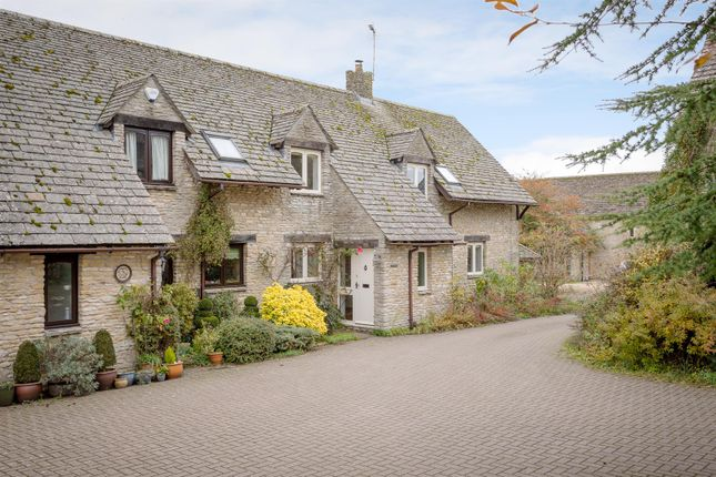 Thumbnail Property for sale in Tarlton, Cirencester