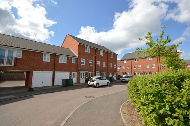 Thumbnail Terraced house for sale in Dodd Road, Watford