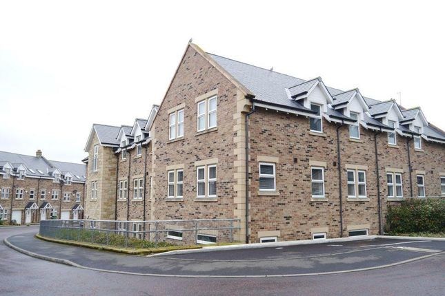 Thumbnail Flat to rent in Mews Towers, Park View, Alnwick