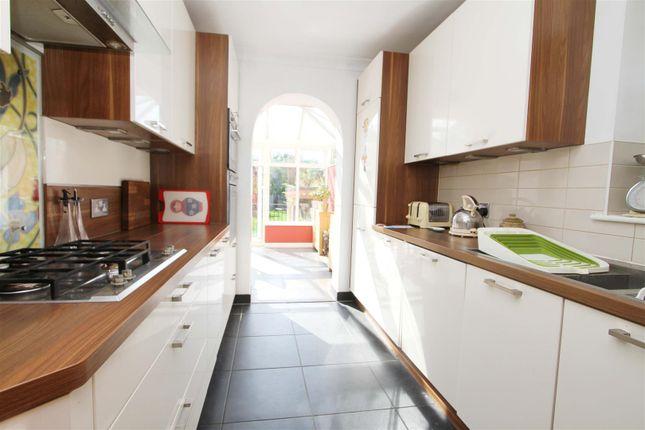 Kitchen of Hoylake Crescent, Ickenham, Uxbridge UB10