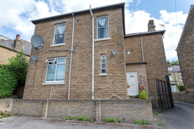 Thumbnail Flat for sale in Glencoe Road, Heeley, Sheffield