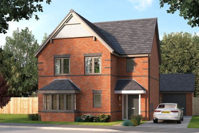 4 bed property for sale in Pilley Green, Tankersley, Barnsley S75