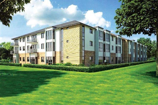 1 bed flat for sale in Weavers Court, Swordy Park, Alnwick