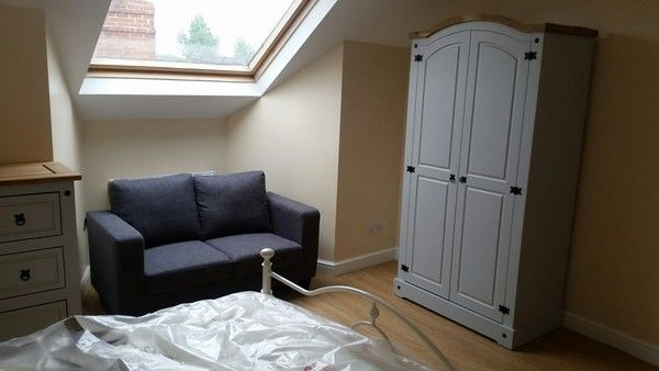 Thumbnail Shared accommodation to rent in Abbefield Road, Sheffield