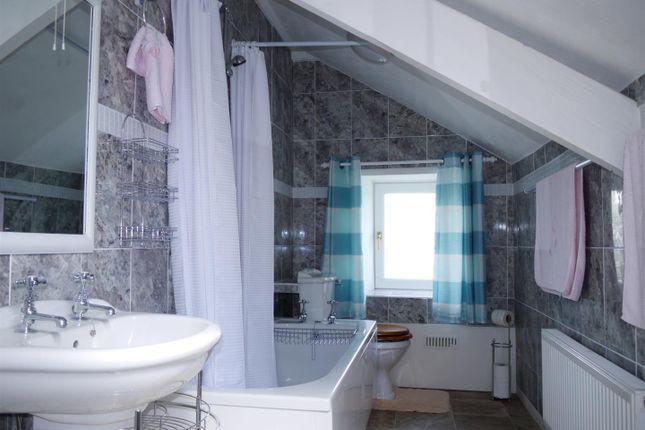 Bathroom of Ferry Terrace, Waterloo, Pembroke Dock SA72
