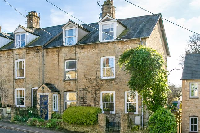 Thumbnail Property for sale in The Leys, Chipping Norton