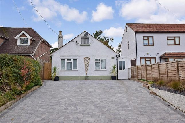 Thumbnail Detached bungalow for sale in Yapton Lane, Walberton, Arundel, West Sussex