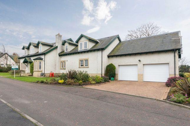Thumbnail Detached house for sale in Newlands, Balerno, Edinburgh, West Lothian