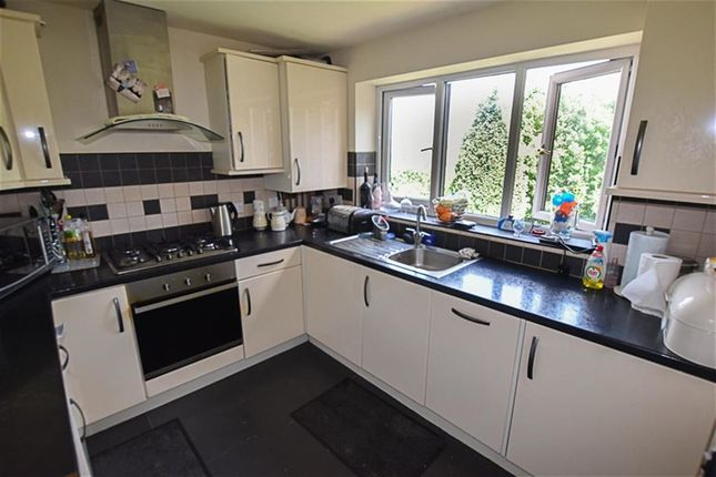 Kitchen of Crescent Road, Dukinfield SK16