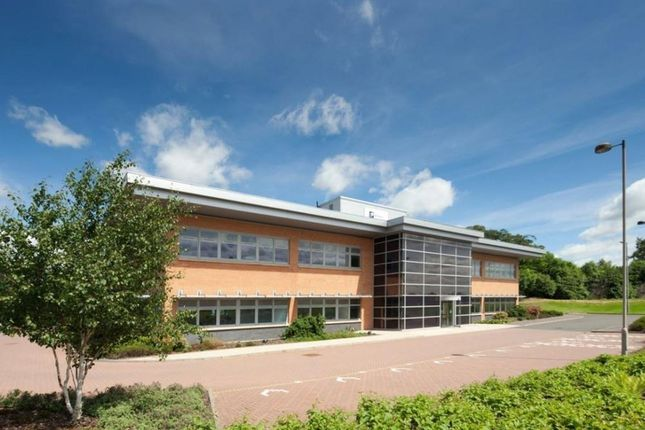 Thumbnail Office to let in Solais House, 19 Phoenix Crescent, Strathclyde Business Park