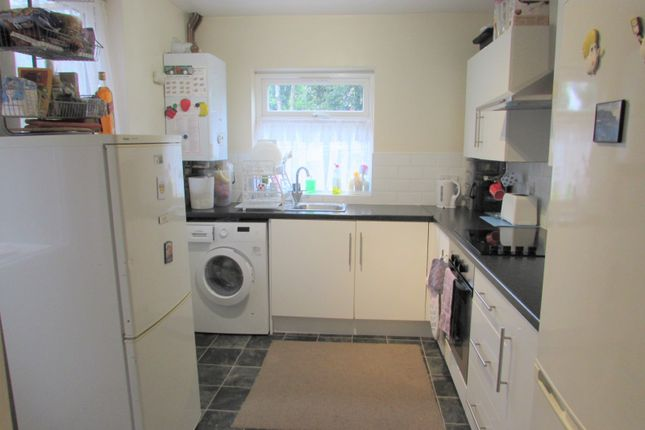 Thumbnail Terraced house to rent in Wellington Road, Harrow, Middlesex