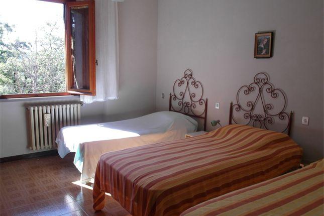 Bedroom 3 of Il Boschetto, Anghiari, Arezzo, Tuscany, Italy