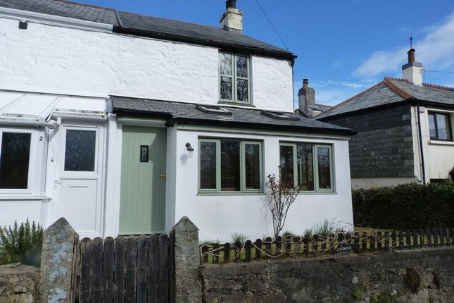 2 bed cottage to rent in Tremar Coombe, Liskeard
