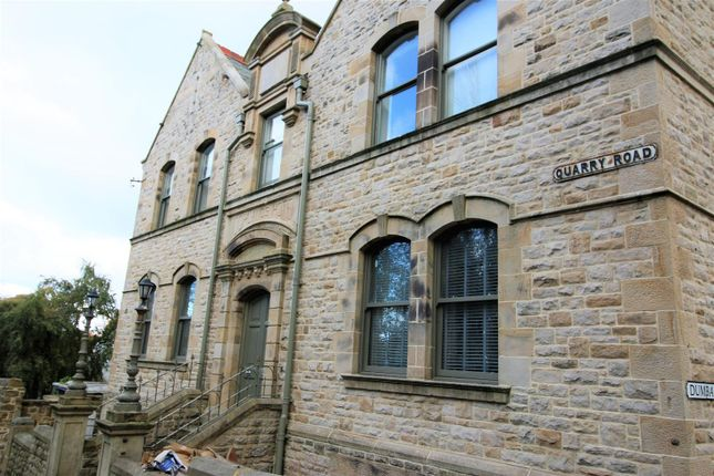 Thumbnail Property to rent in Moorlands Hotel, Lancaster, Lancashire