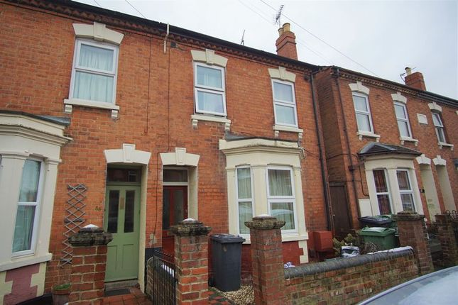 Thumbnail Property to rent in Oxford Road, Gloucester