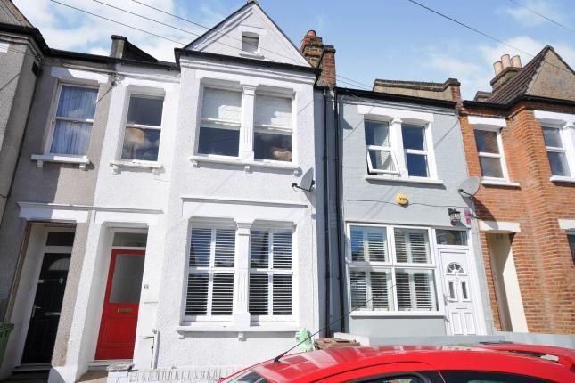 1 bed flat for sale in Larkbere Road, London SE26