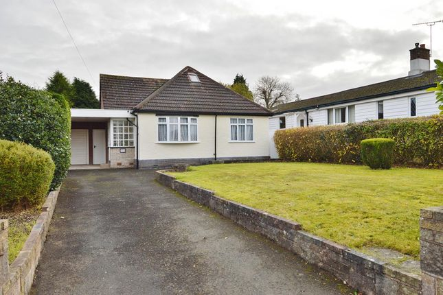 Bungalow for sale in Trysull Road, Bradmore, Wolverhampton