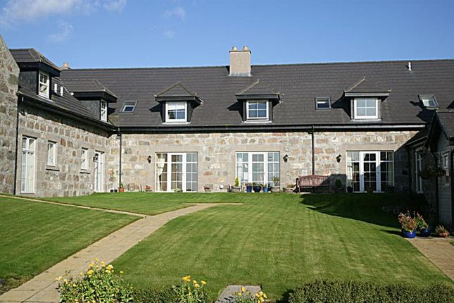 Thumbnail Detached house to rent in The Cottages, Hillhead Of Carnie