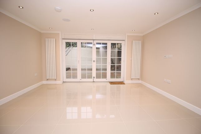 Thumbnail Terraced house to rent in Oswin Street, London