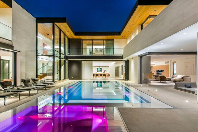 Thumbnail Property for sale in Swallow Drive, Bird Streets, Los Angeles, California
