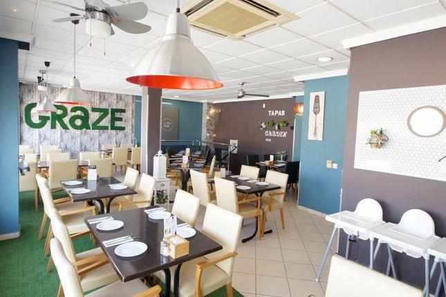 Restaurant/cafe for sale in La Marina, 03194 Elche, Alicante, Spain