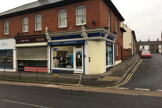 Office for sale in Kingston Road, Taunton