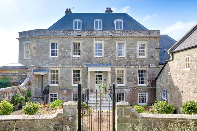 Thumbnail Detached house for sale in Abbey Walk, Shaftesbury, Dorset